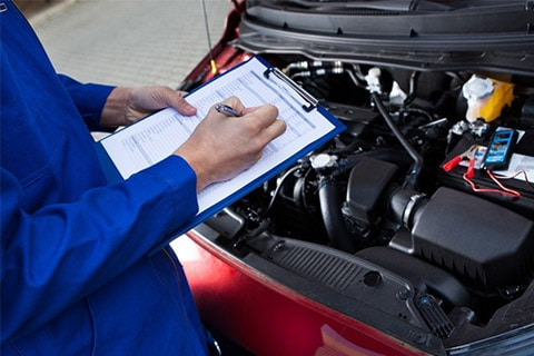 Pre Purchase Inspection- hire a mechanic from Nota Motors