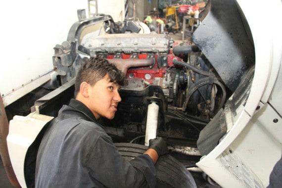 Vicroads Roadworthy roadworthy inspection
