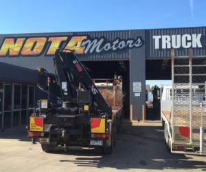 Nota Motors Emergency Roadside Assistance in Melbourne