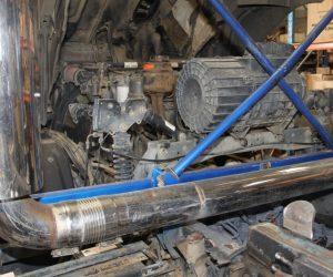 Repair Fleet Maintenance