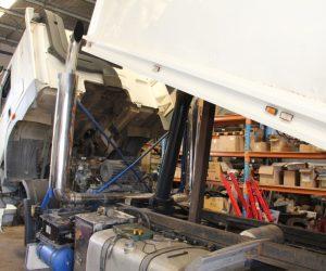 Fleet Services and Repairs at Nota Motors