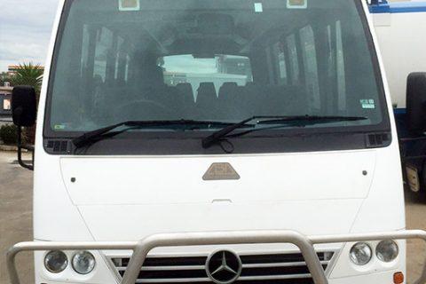 School Bus Warning Light Systems